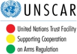 United Nations Trust Facility Supporting Cooperation on Arms Regulation (UNSCAR)